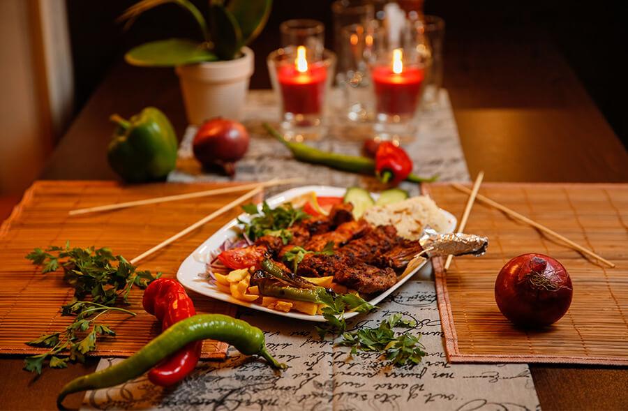 Ihr Restaurant Fur Freund Familie Anatolia Neuss